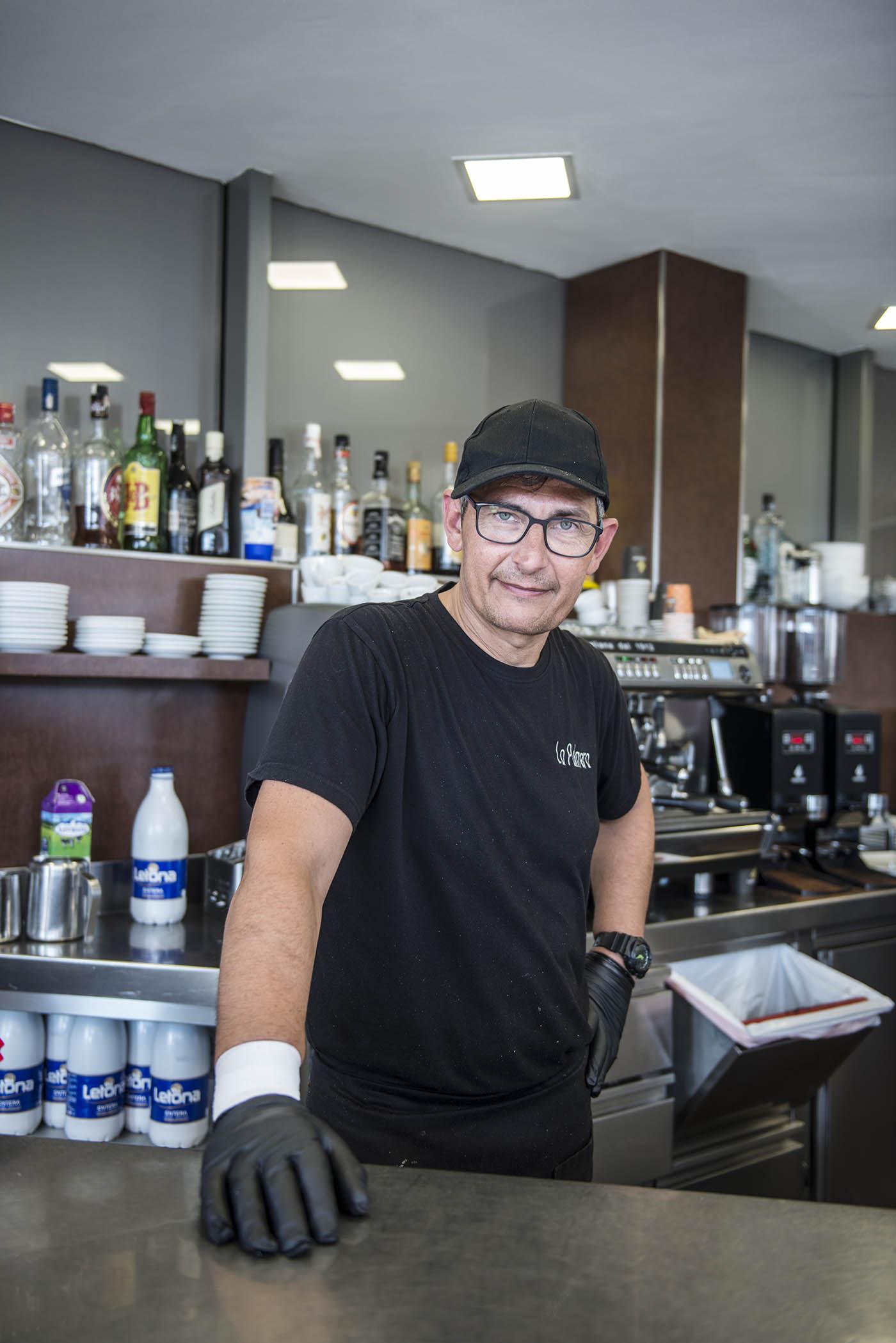 Bar La Palmera