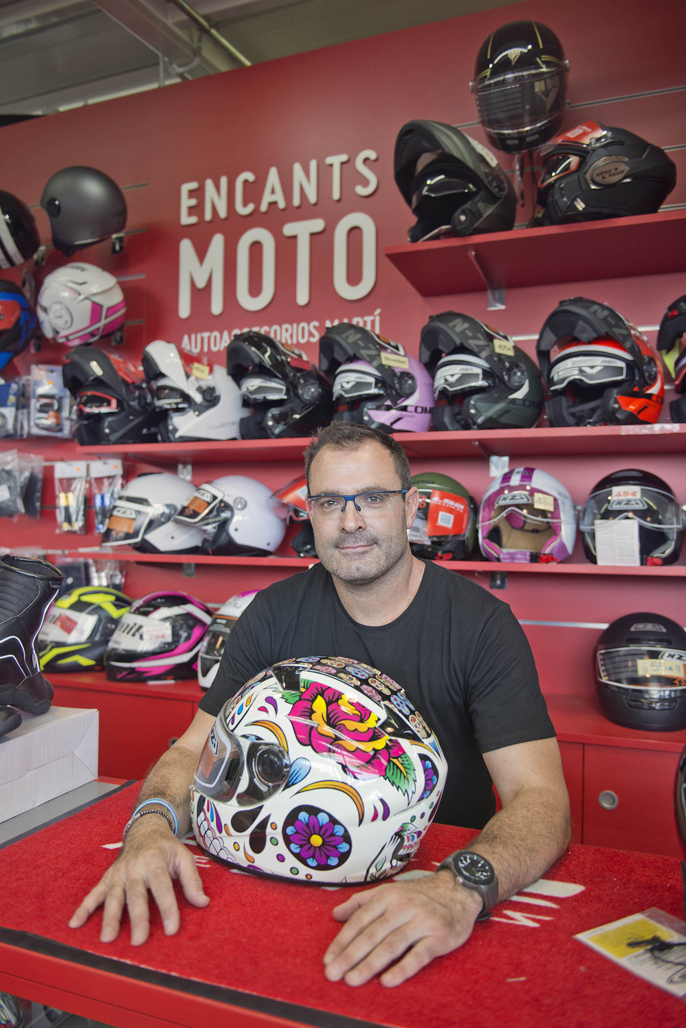 Encants Moto & Bike