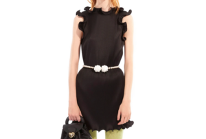 Little black dress de Marc Jacobs
